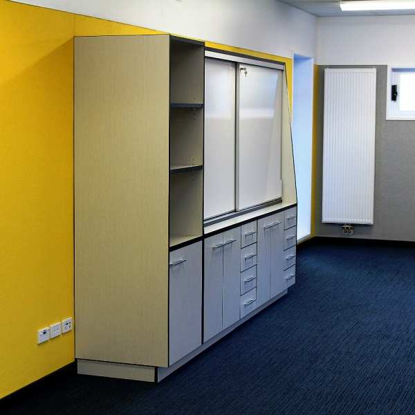 Ellerslie Primary School ClassWall Unit