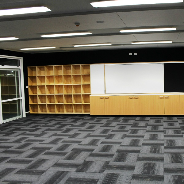 Mt Maunganui Intermediate School Whiteboard Storage Unit